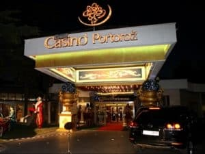 Grand Casino Portorose