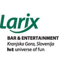 Casinò Larix
