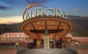 casino aurora kobarid