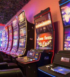 Drive-In Casino