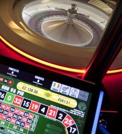 Gold Club Lipica Casino