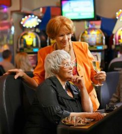 Larix Casino