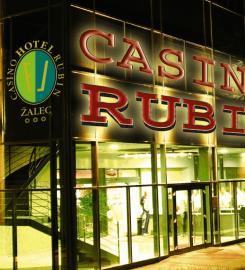 Casino Rubin
