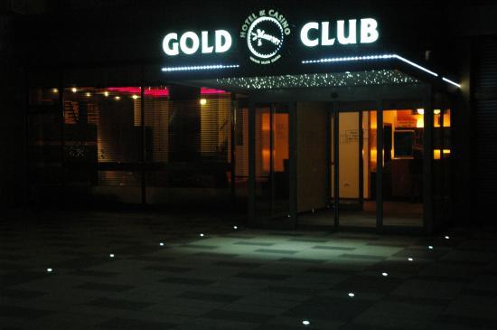 Casino Gold Club Lipica